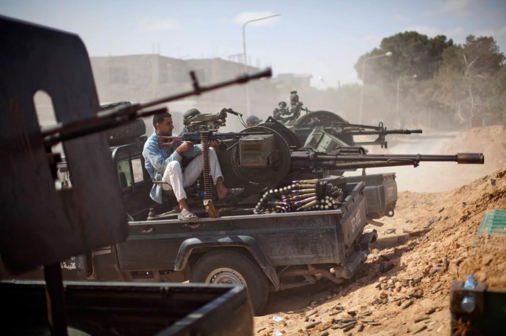 19122 990x659 Три месяца войны в Ливии