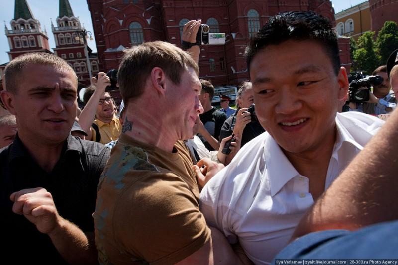 19134 800x533 Несостоявшийся гей парад в Москве