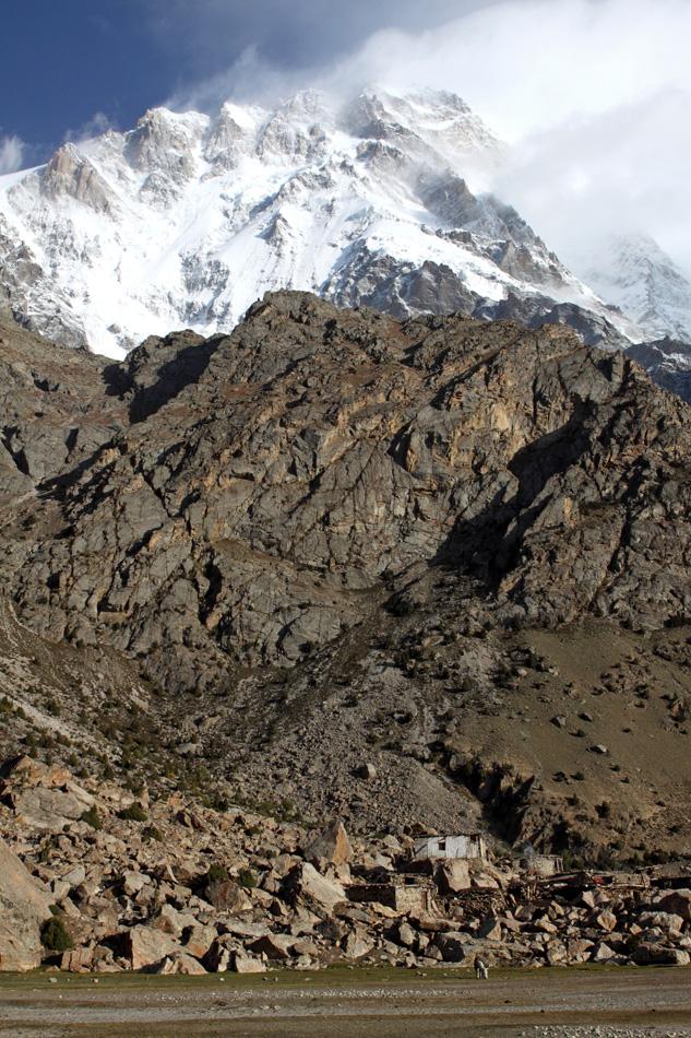 Пакистан 6