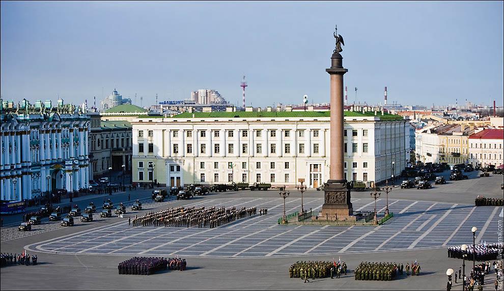 2073 Высотный Санкт Петербург
