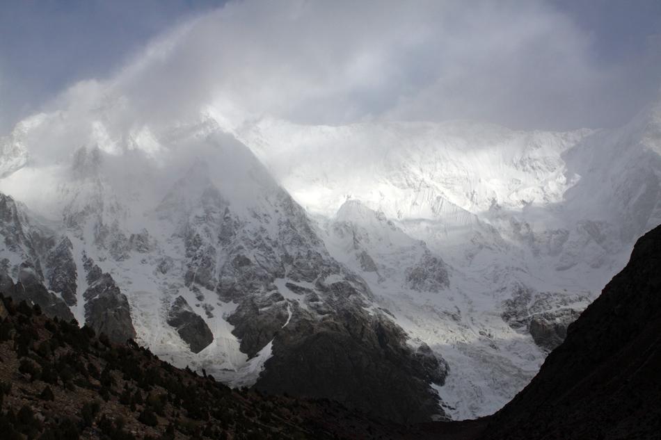 Пакистан 4