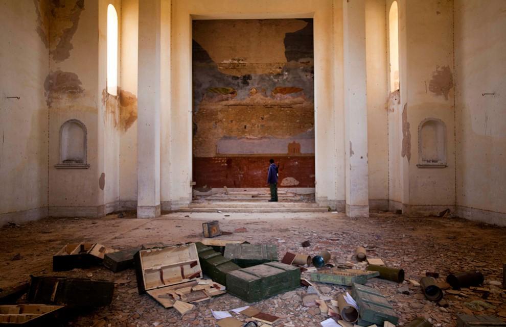 21154 990x641 Три месяца войны в Ливии