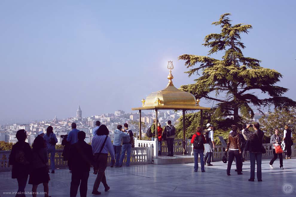 22146 Волшебный Стамбул