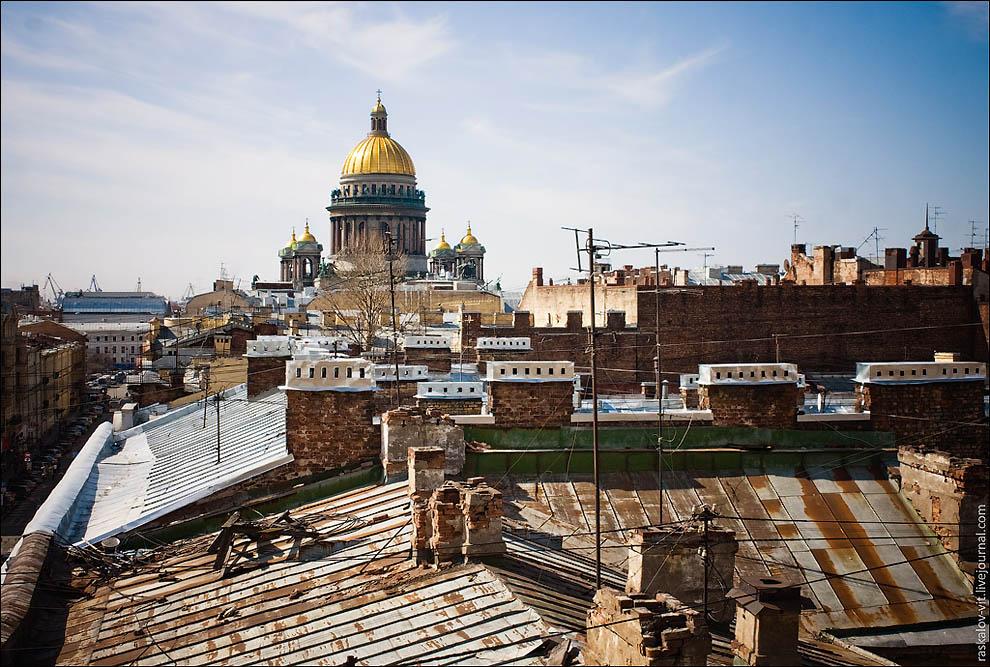 2282 Высотный Санкт Петербург