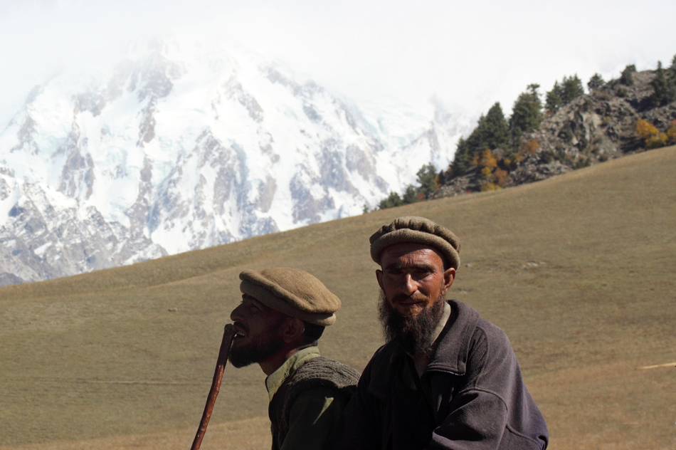 Пакистан 9