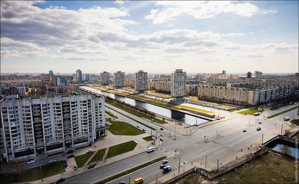 2662 Высотный Санкт Петербург