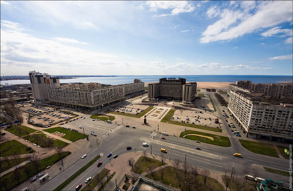 2759 Высотный Санкт Петербург
