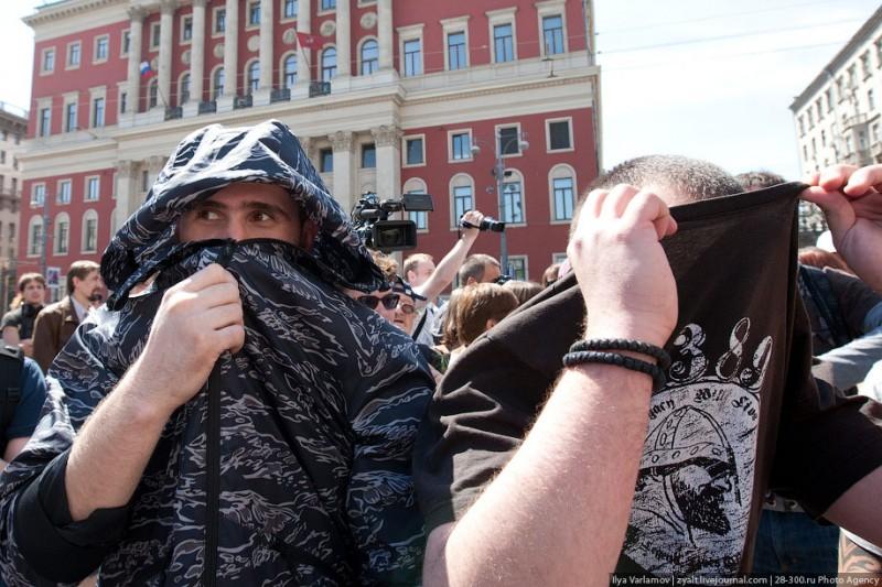 2886 800x533 Несостоявшийся гей парад в Москве