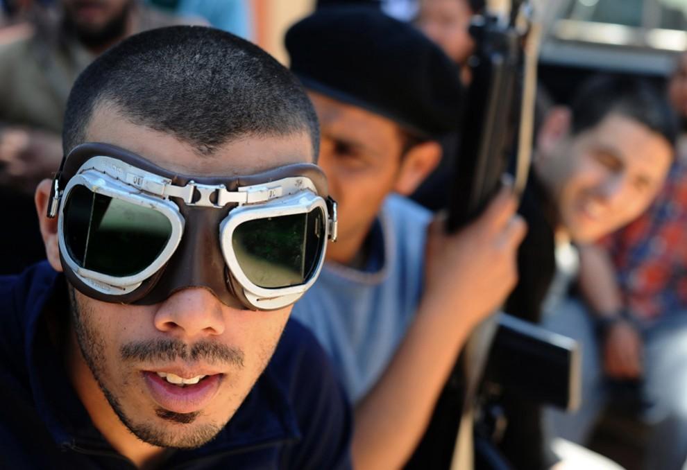 2970 990x678 Три месяца войны в Ливии