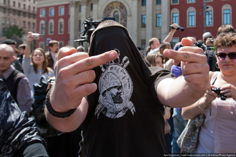 2979 800x533 Несостоявшийся гей парад в Москве