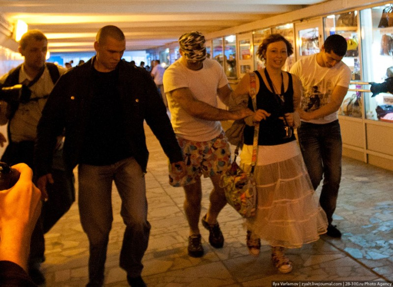 3075 800x584 Несостоявшийся гей парад в Москве