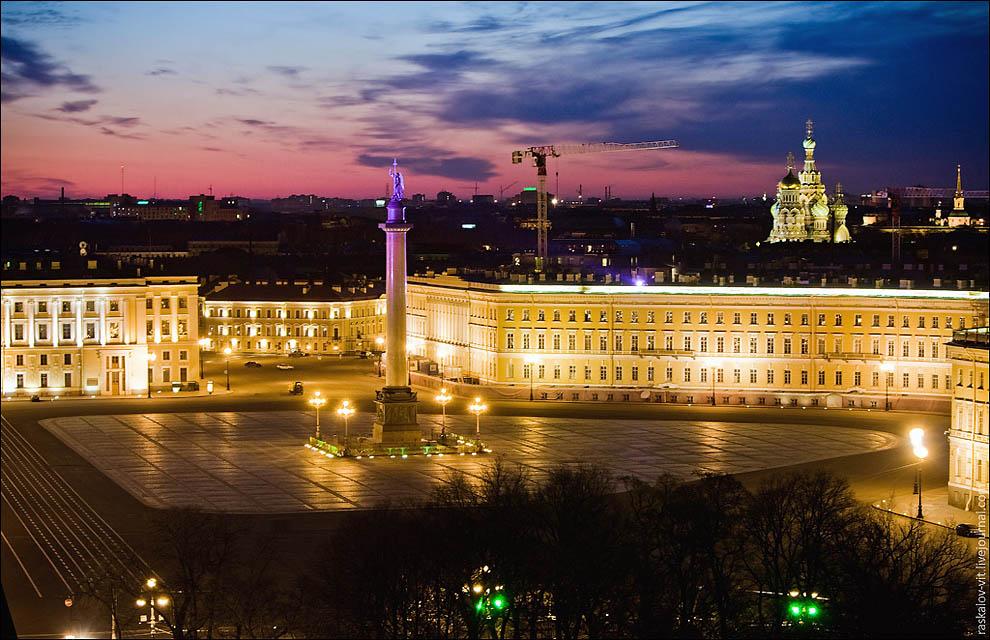 31103 Высотный Санкт Петербург