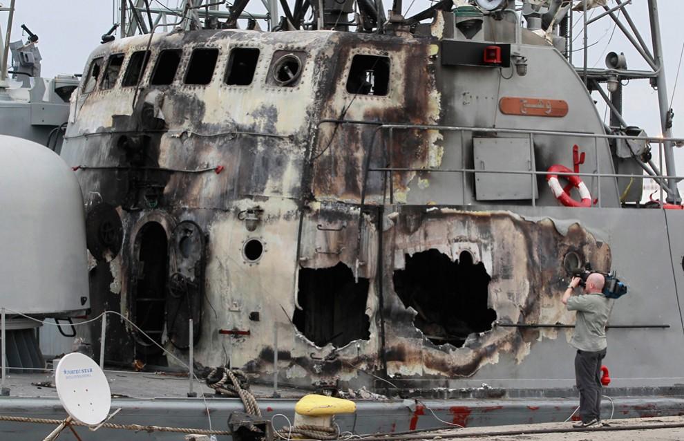 31121 990x638 Три месяца войны в Ливии