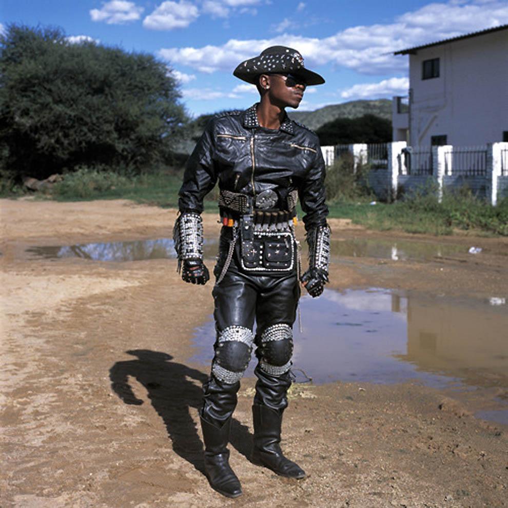 315 TRUE BLACK METAL из Ботсваны