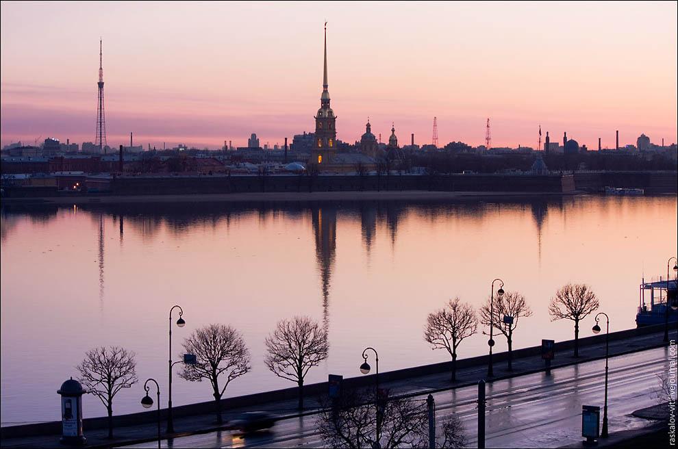 3246 Высотный Санкт Петербург