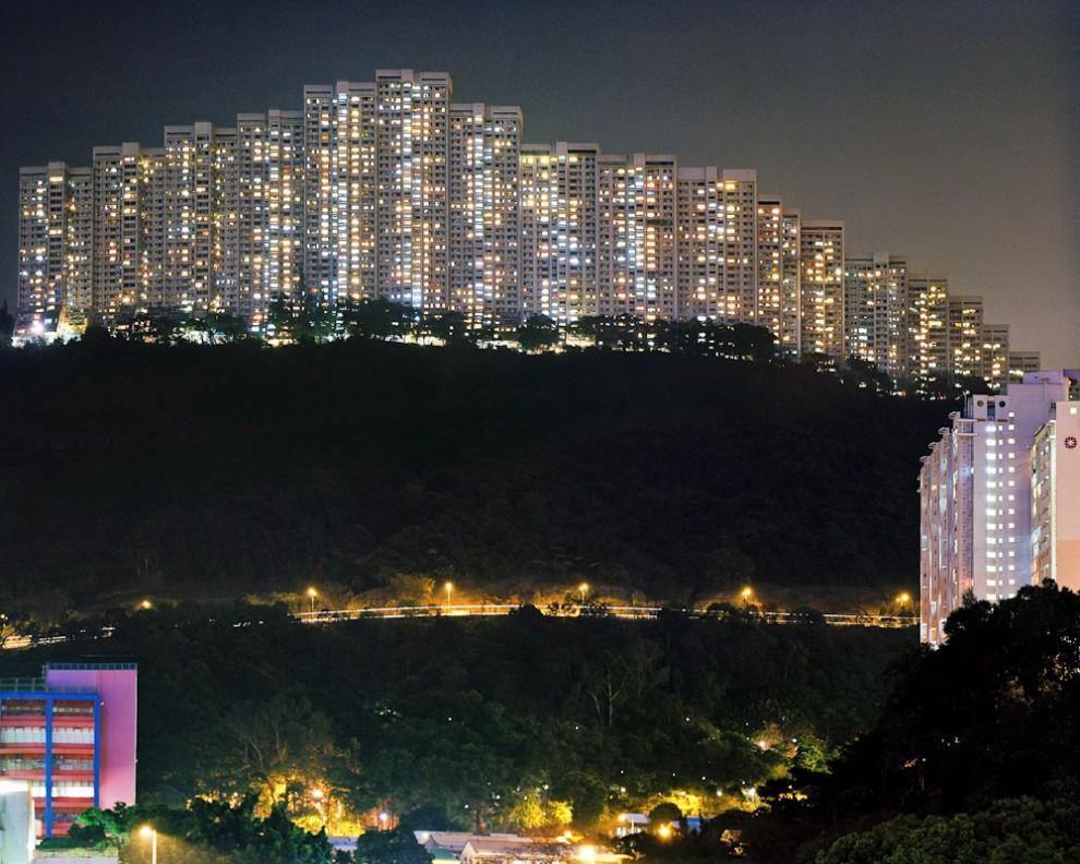 3263 990x792 Гонконг   западная жемчужина Востока