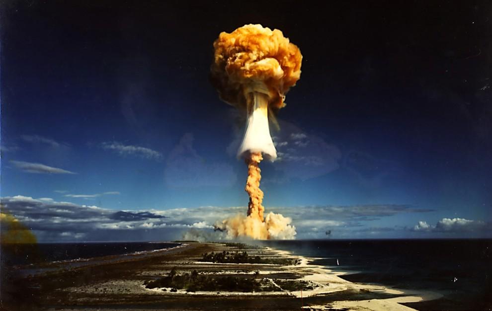 3414 990x626 Испытания ядерного оружия