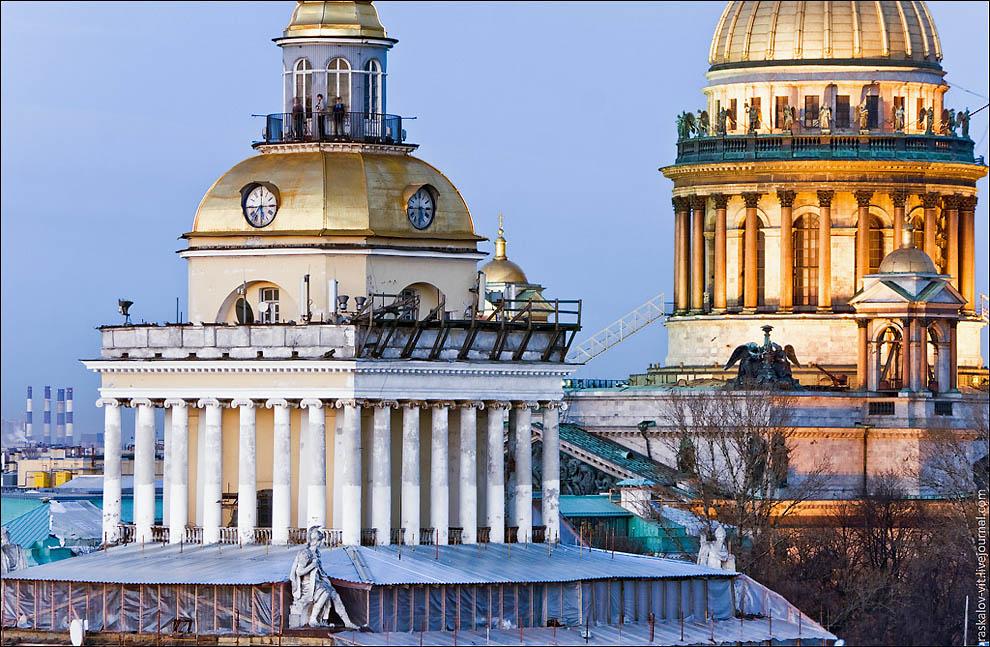 Высотный Санкт-Петербург vol. 2