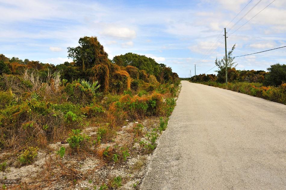 Багамы другая сторона