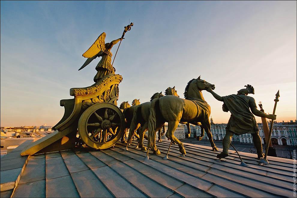 3540 Высотный Санкт Петербург