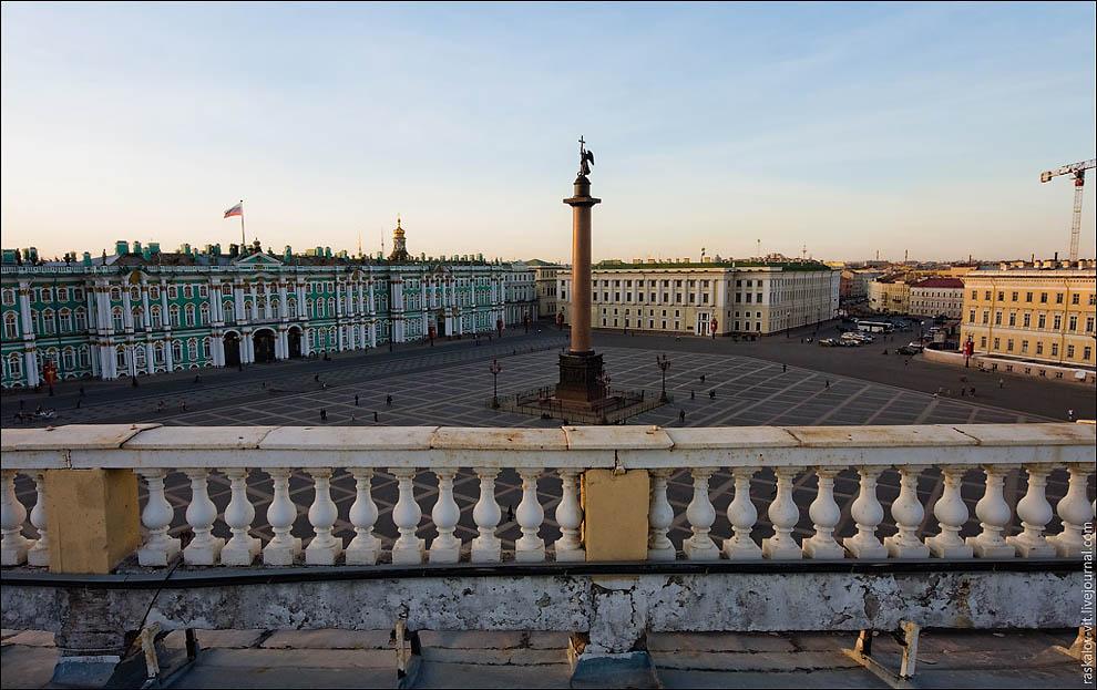 4023 Высотный Санкт Петербург