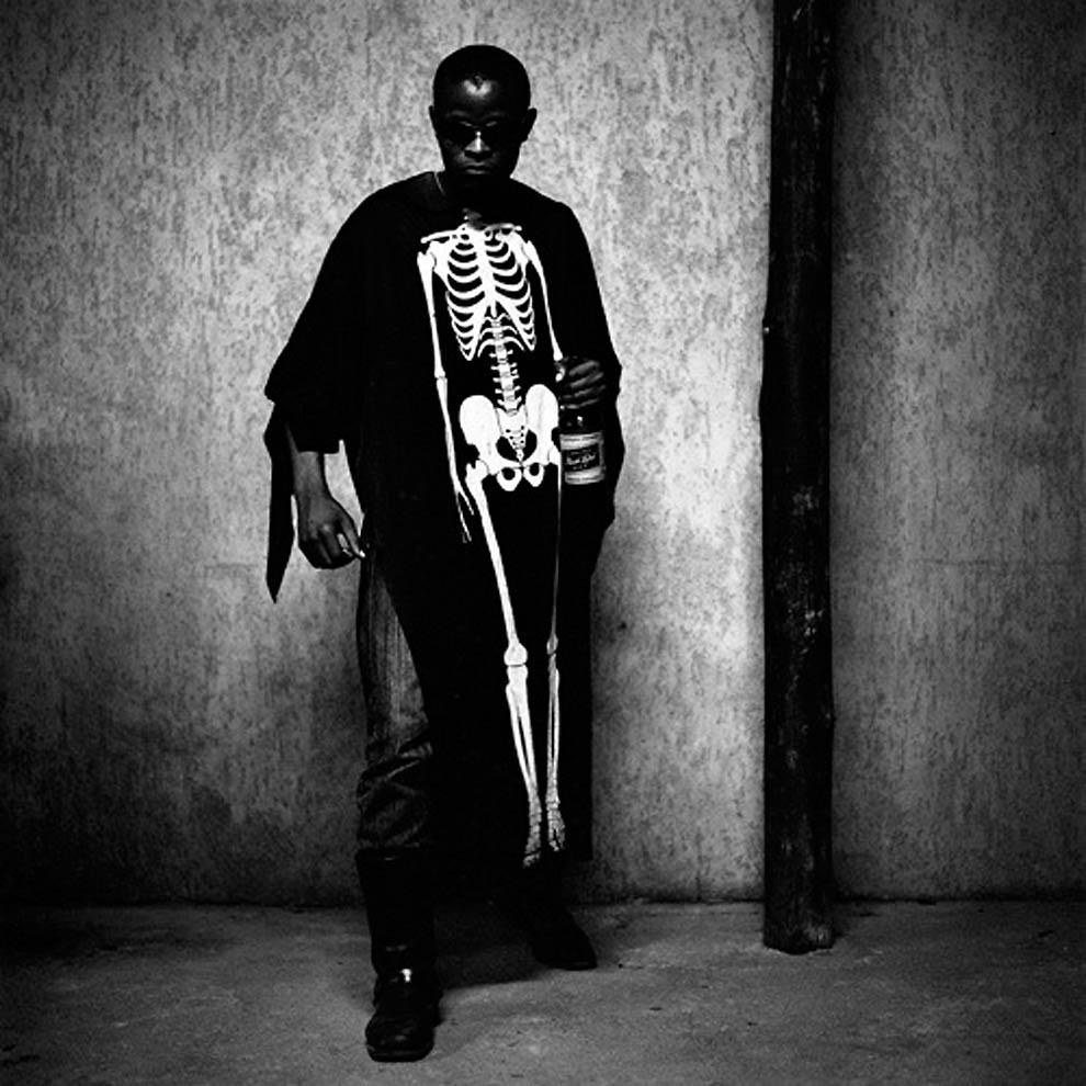 410 TRUE BLACK METAL из Ботсваны