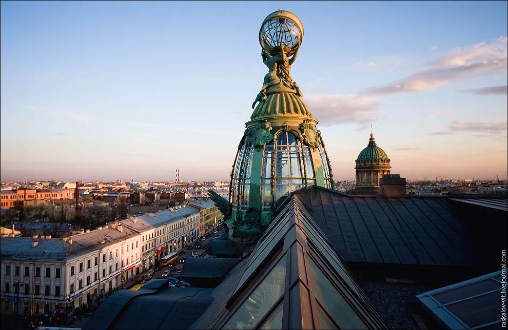 4169 Высотный Санкт Петербург