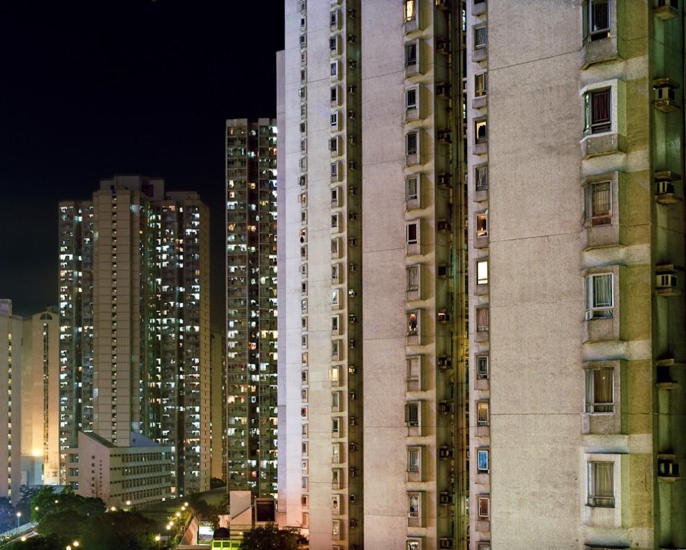 4188 990x795 Гонконг   западная жемчужина Востока