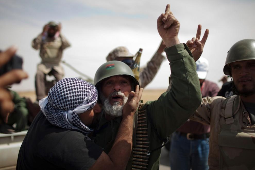 4264 990x659 Три месяца войны в Ливии
