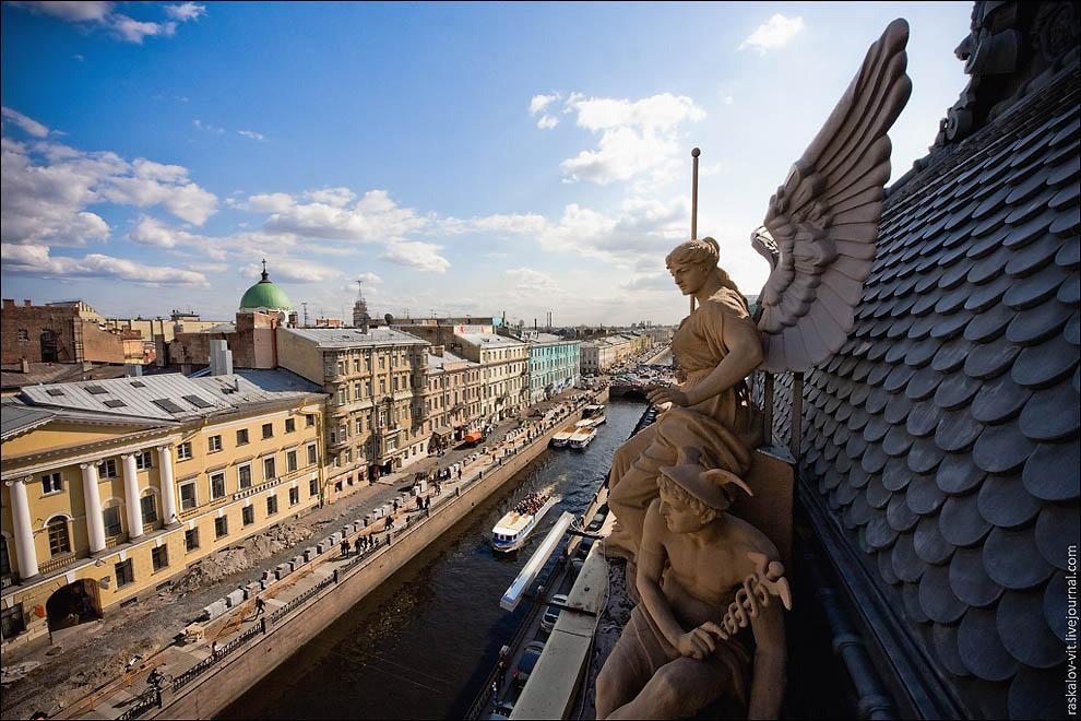 4520 Высотный Санкт Петербург