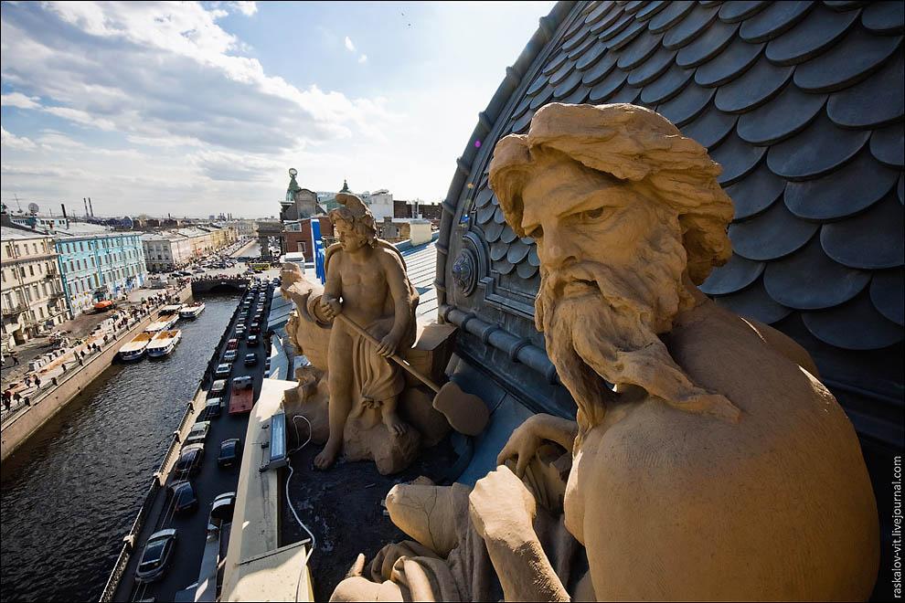 Санкт-петербург картинки прикольные