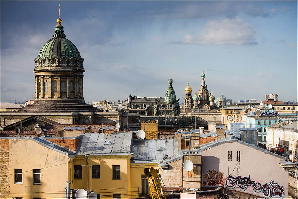 4816 Высотный Санкт Петербург