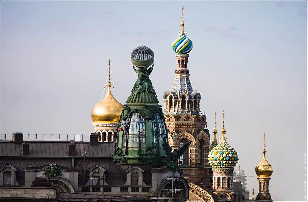 4915 Высотный Санкт Петербург