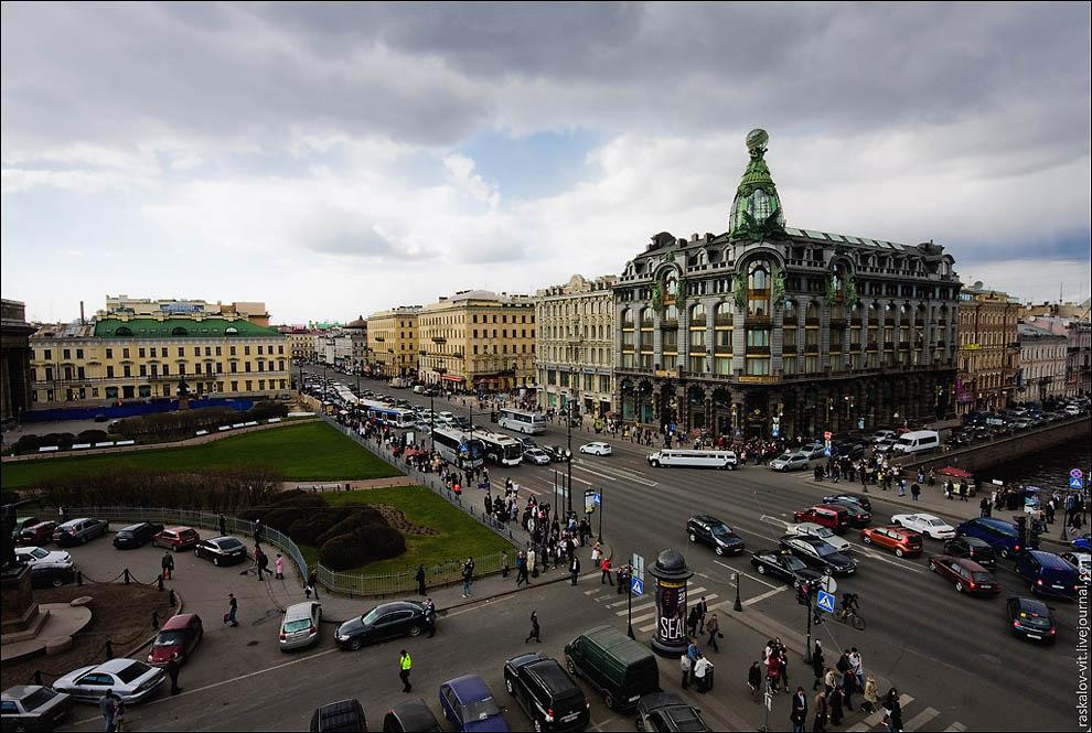 5014 Высотный Санкт Петербург
