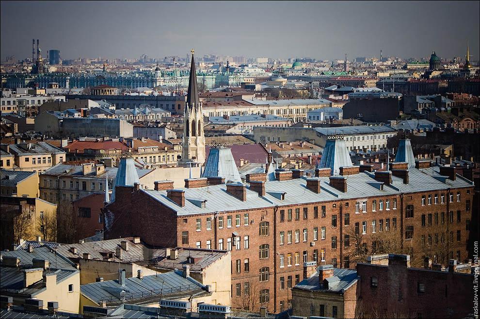 5150 Высотный Санкт Петербург