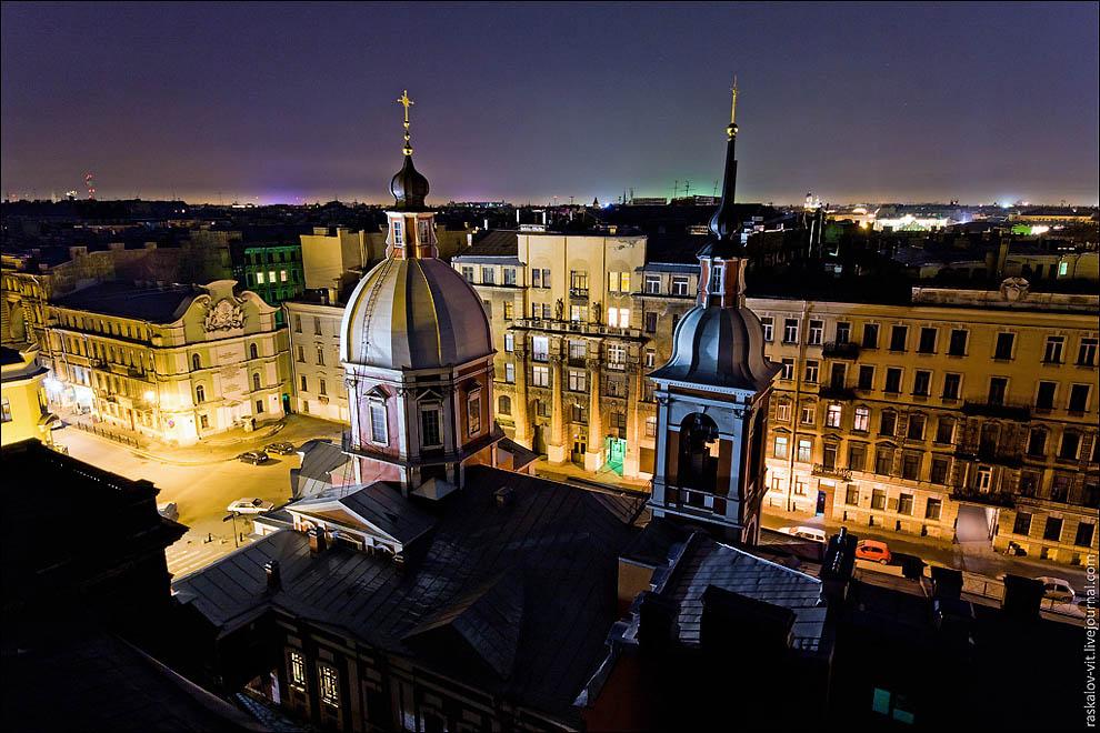 5219 Высотный Санкт Петербург