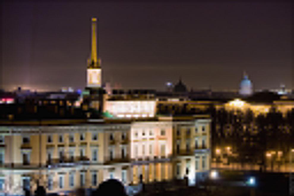 5319 Высотный Санкт Петербург