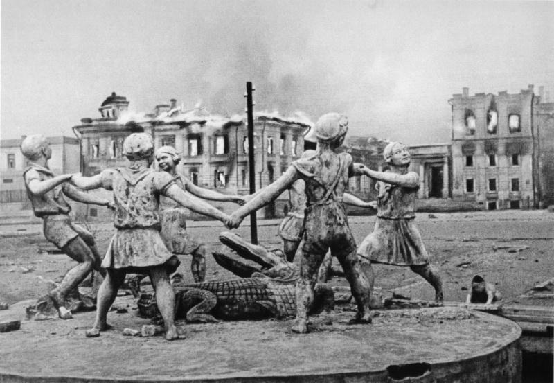 540 малоизвестные фото войны