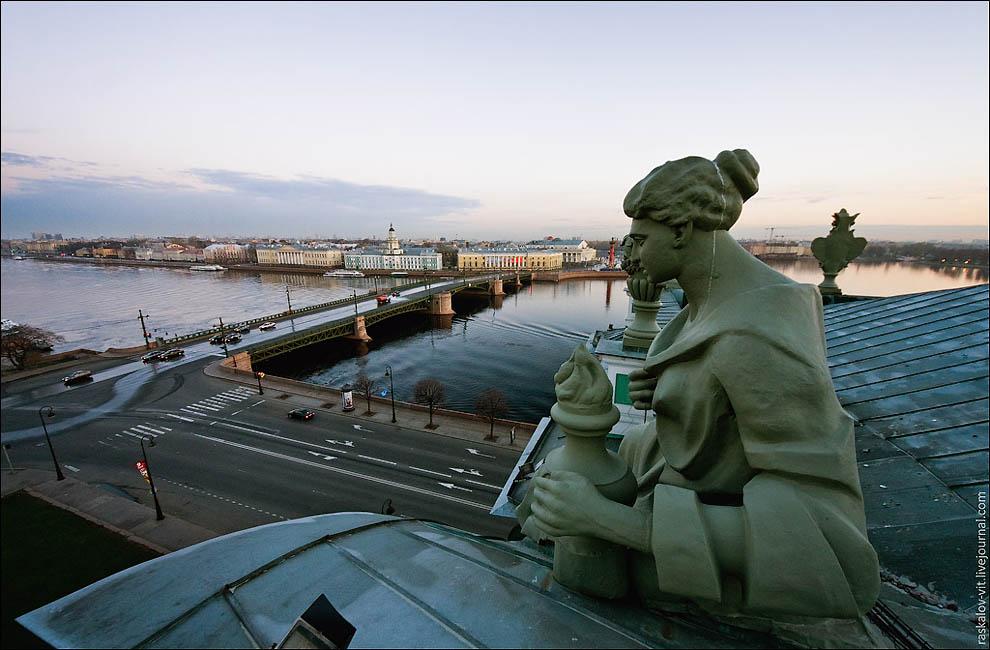 5713 Высотный Санкт Петербург