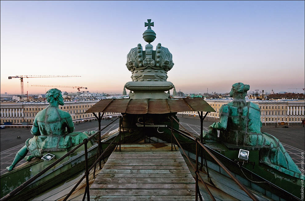 5813 Высотный Санкт Петербург