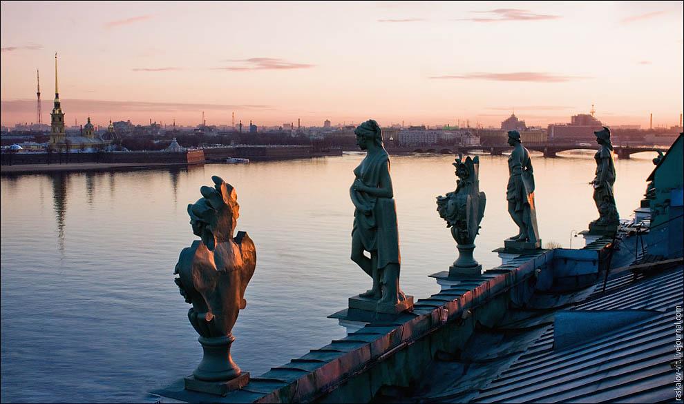 5913 Высотный Санкт Петербург