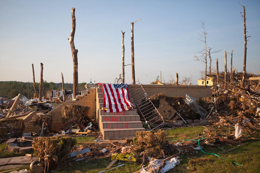 Признаки надежды в Алабаме