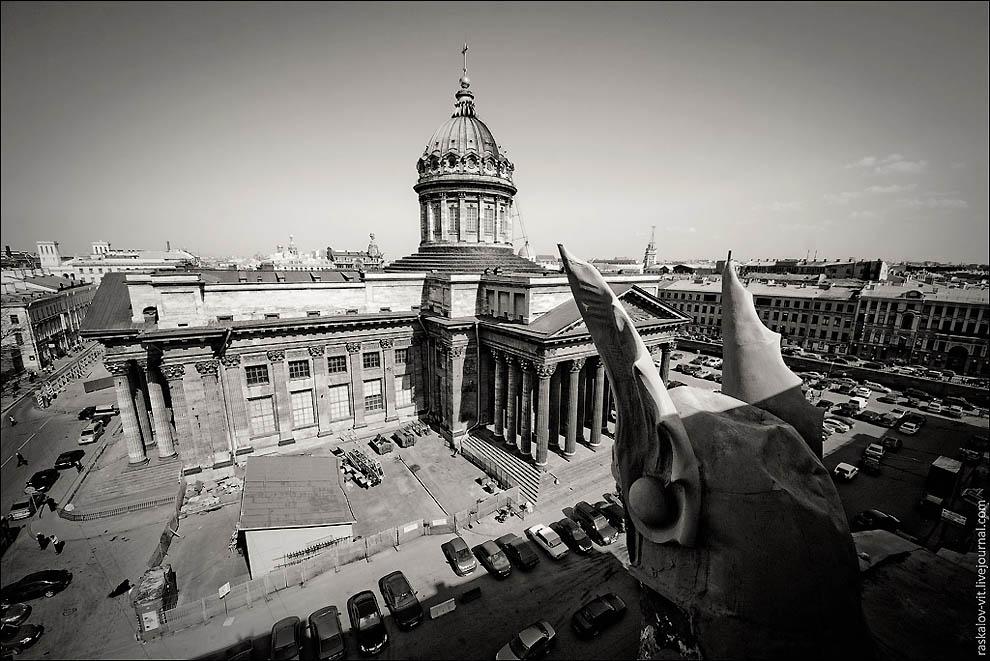 6129 Высотный Санкт Петербург