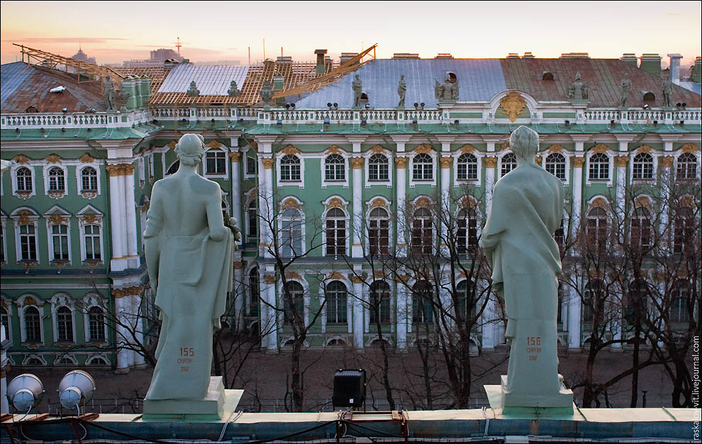 6130 Высотный Санкт Петербург