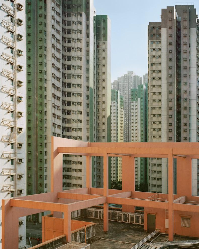 8115 792x990 Гонконг   западная жемчужина Востока