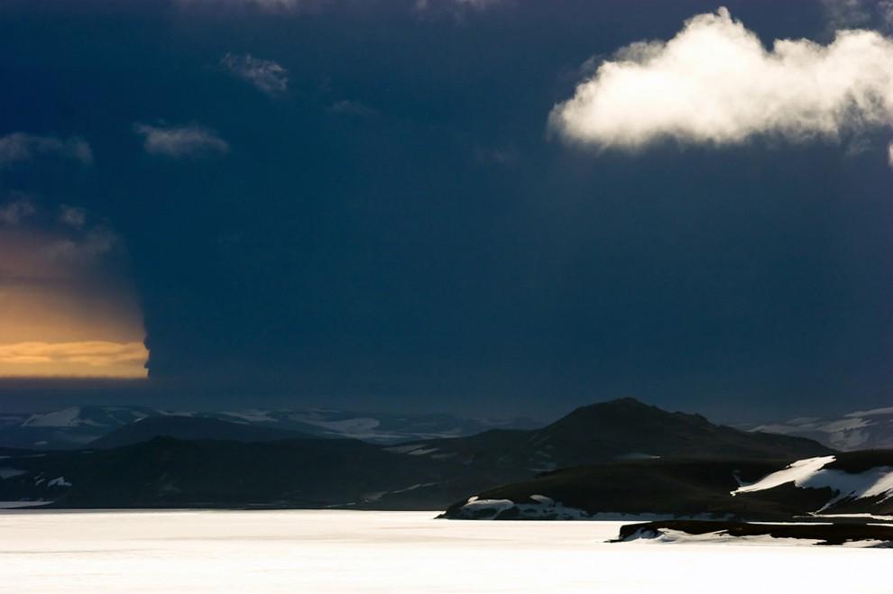 8136 990x659 Извержение исландского вулкана Гримсвотн (часть 2)