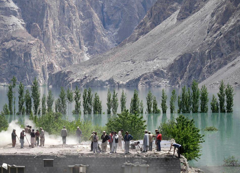 Пакистан 14