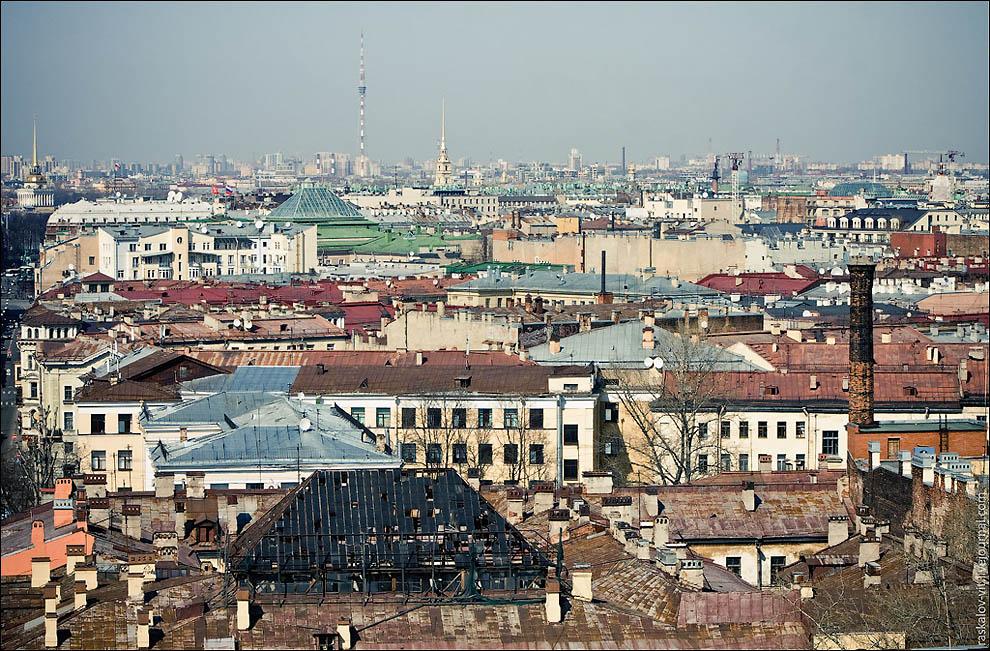 899 Высотный Санкт Петербург