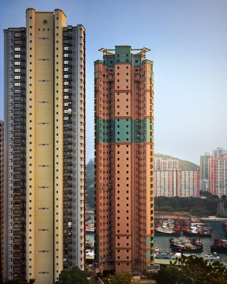 9111 792x990 Гонконг   западная жемчужина Востока