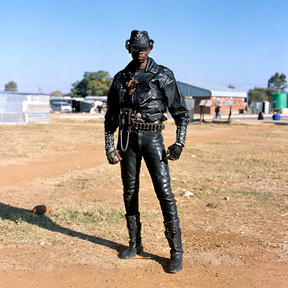 96 TRUE BLACK METAL из Ботсваны